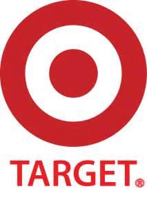 At Target by Digital Media And Design Target Logo