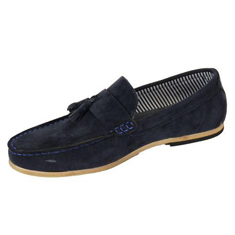 boat shoes ebay australia slip on boat shoes mens snocure