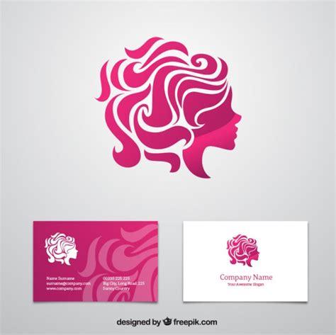 dla business card template tarjetas presentacion belleza fotos y vectores gratis
