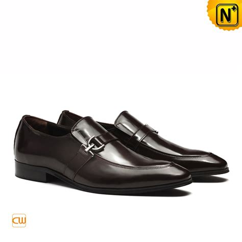 Genuine Leather Dress Shoes genuine italian leather dress shoes for cw763317