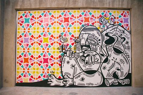 graffiti wallpaper dubai a live graffiti project in al quoz this month buro 24 7