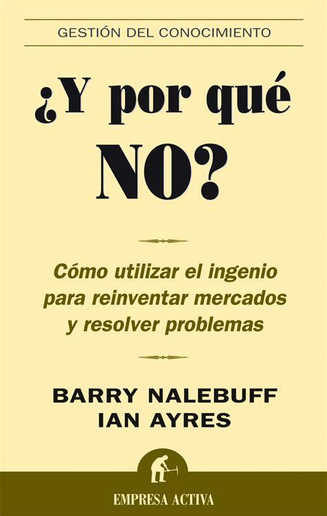 libro conspiraciones por qu solucionar problemas y generar nuevas ideas empresariales