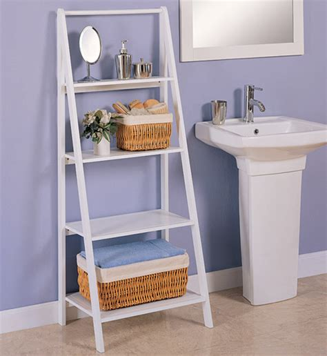 4 tier a frame shelving unit in free standing shelves