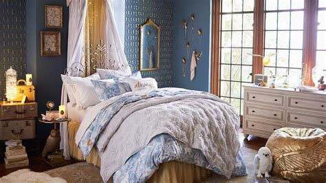 pottery barn  launched   harry potter