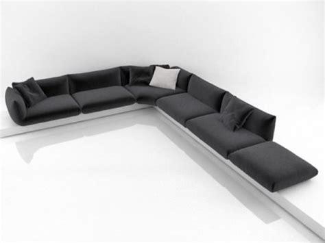 cor jalis sofa jalis sofa 02 3d model cor