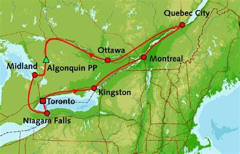 Autoversicherung Quebec by Best Of Ontario Quebec