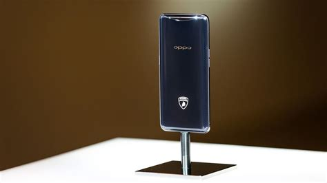 Lamborghini X by Oppo Find X Lamborghini Edition Price And Availability