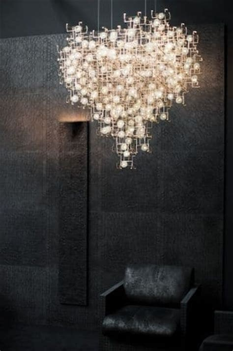 home lighting design pinterest moderne kroonluchters interiorinsider nl