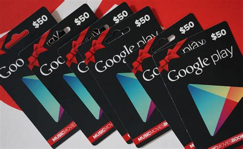 Play Gift Cards - contest 300 in google play gift cards up for grabs from droid life droid life