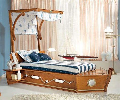 boat beds boat bed reece pinterest
