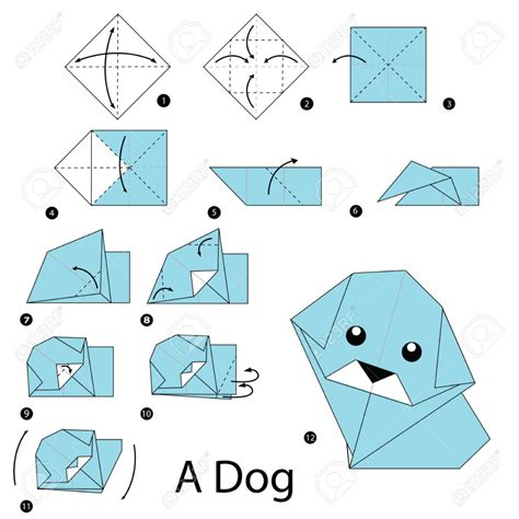 Printable Origami - origami best images about origami on for crafts for