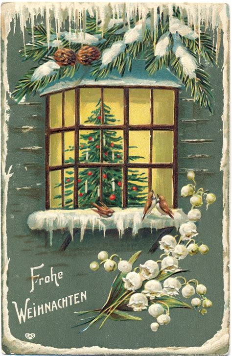 Weihnachtsdeko Fenster Baum by Weihnachten Fenster Mit Christbaum