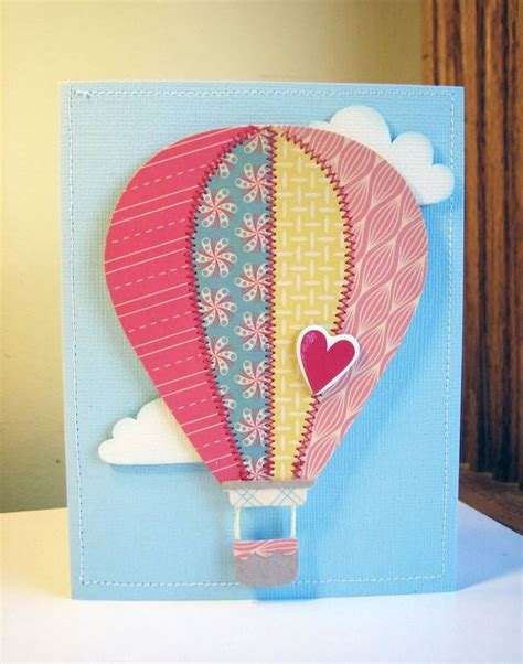 Handmade Air Balloon - 181 best images about 1st birthday on