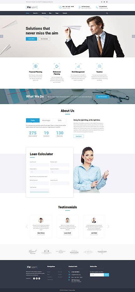 Template 58940 Ensegna Themes Helpdesk Website Template