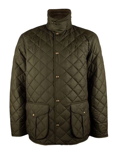 Polo Quilted Jacket Mens by Polo Ralph S Danbury Quilted Jacket Ebay