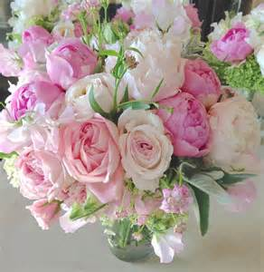 recipe for fragrance peonies garden roses amp sweet peas