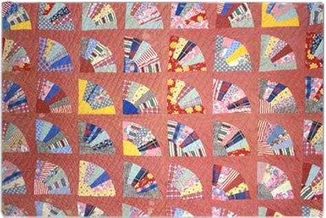 History Of Quilt Patterns by The History Of American Quiltmaking An With