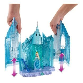 Mainan Kitchen Set Frozen With Doll disney frozen magical lights palace play set toys dolls accessories dollhouses