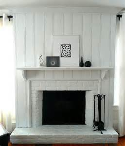 17 best ideas about brick fireplace remodel on