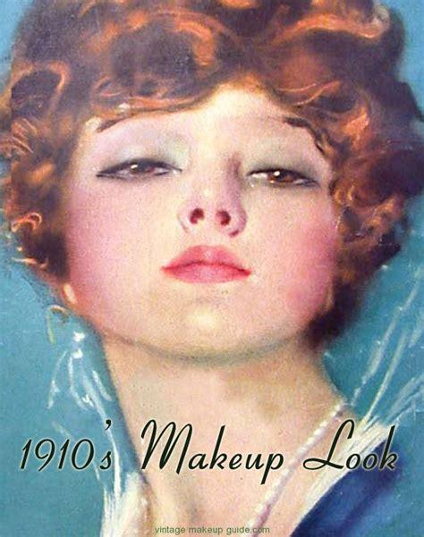 vintage makeup guides vintage makeup guide