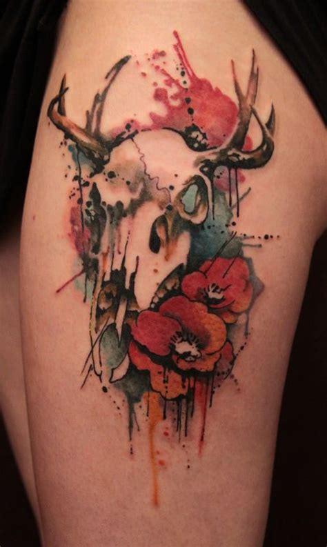 animal tattoo artists melbourne 25 best ideas about cow skull tattoos on pinterest deer