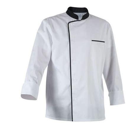 vetement de cuisine robur veste de cuisine energy robur
