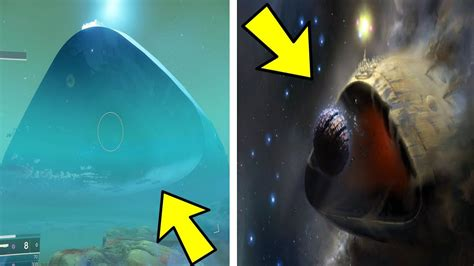 How To Find For Raid Destiny 2 Leviathan Raid Entrance Found By Redditor Destiny 2