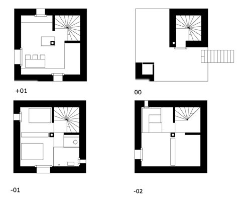 mountain architecture floor plans simple house design with second floor clipart panda