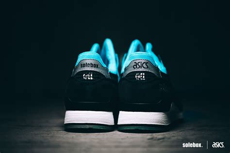Open Sale Asics Gel Lyte Iii X Mita Trico solebox x asics gel lyte iii blue carpenter bee agpos