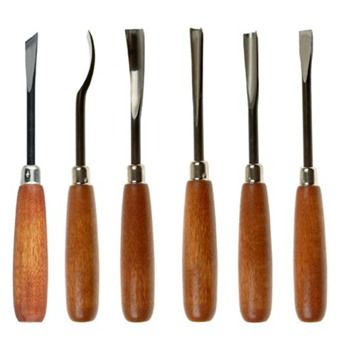 wooden wood carving tool set pdf plans
