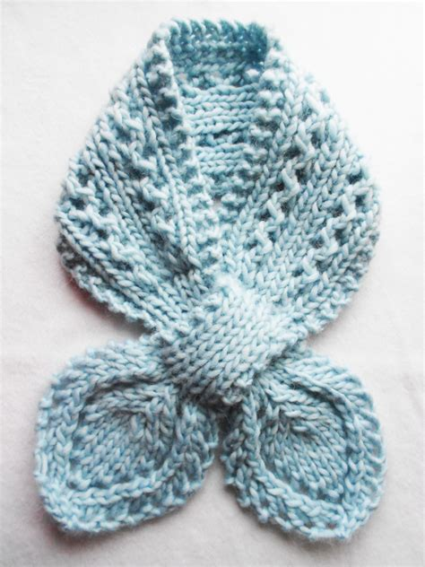 knitting pattern bow tie scarf knitted bow scarf craftbnb