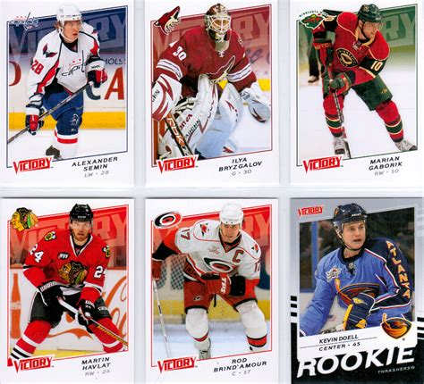 how to make a hockey card retail review presstine hockey card box the