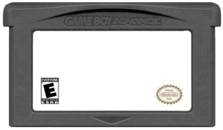 Gameboy Advance Template Gameboy Label Template
