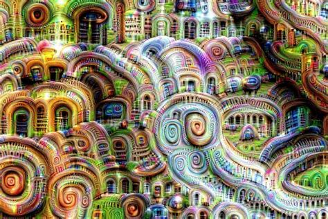 google images ai google s ai on lsd what a robot s dreams look like