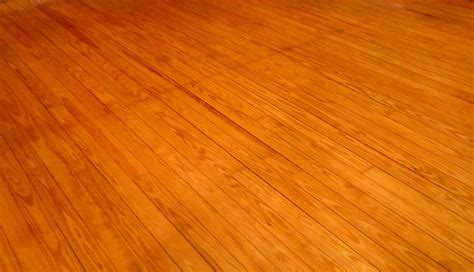 The Pros and Cons of Pine Flooring ? Home Reference