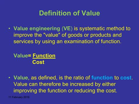design engineering meaning value engineering in building design and construction