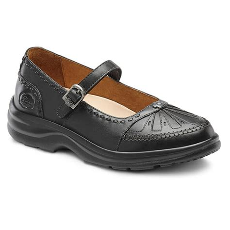 Sepatu Footstep Paradise Casual Slip On dr comfort paradise s merry shoe walter