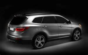 Price For Hyundai Santa Fe 2016 Hyundai Santa Fe Price Latescar