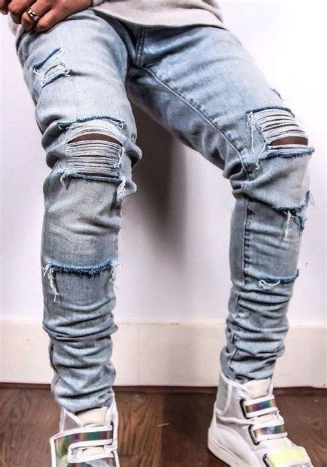 Ripped Denim Import ripped how to make ripped diy fashion style and s fashion