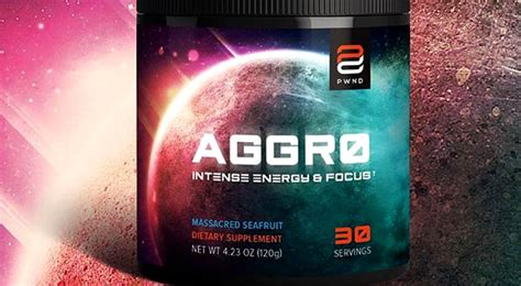 Pwnd Giveaway - aggro