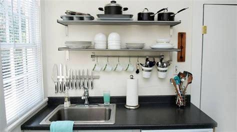 tips desain dapur kotor 5 tips singkat menata dapur mungil