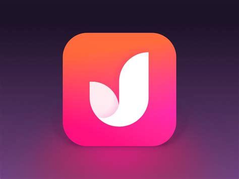 The 25  best App logo ideas on Pinterest   Logo process