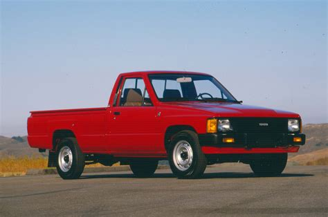 toyota trucks the next big thing in collector vehicles toyota trucks