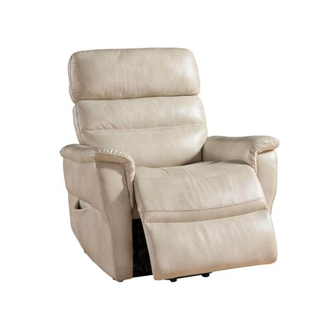 Power Reclining Chairs by Ac Pacific Avery Large Power Reclining Lift Chair