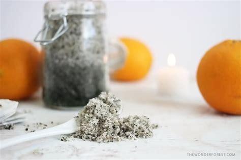 Green Tea And Orange Detox by 15 Detox Bath Recipes To Try Hello Glow