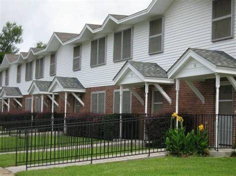 Biloxi Housing Authority Properties Biloxi Housing Authority