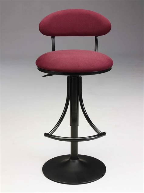 Reddish Stool by Wd Laz Tell A Upholstered Stool Plans