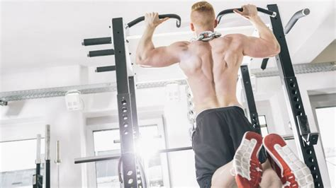 tip master the single arm master the one arm pull up muscle fitness