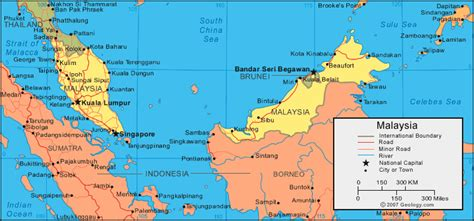 where is malaysia on a world map twelfth bough can you see the forest through the trees yet