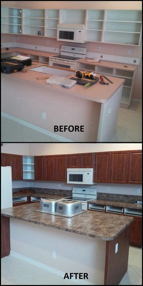 reface kitchen cabinets before and after sabremedia co refacing kitchen cabinets before and after on 100 kitchen